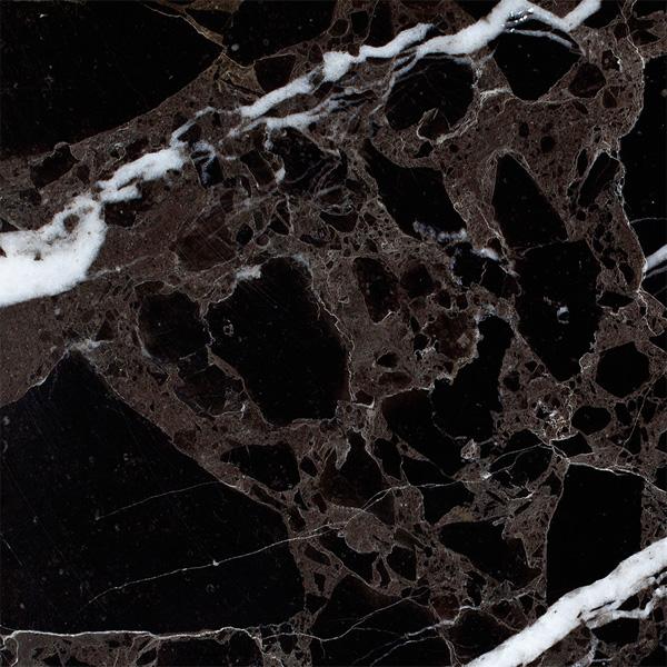 Alania Black Marble