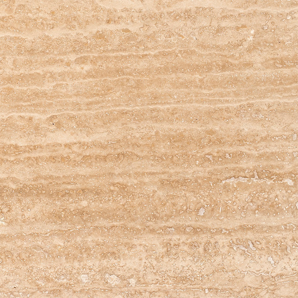 Light Travertine Vein Cut A