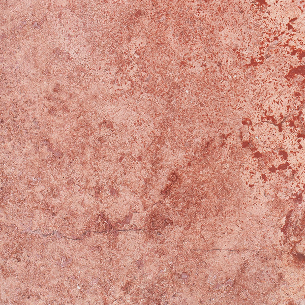 Pink Travertine Cross Cut AA